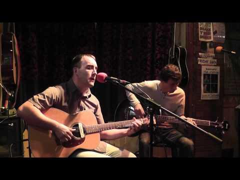 Ian Bartholomew + Tony McKenna. Gone For Good..m2ts