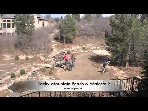 2012 Colorado Garden Home Show Rmpw Slideshow Youtube