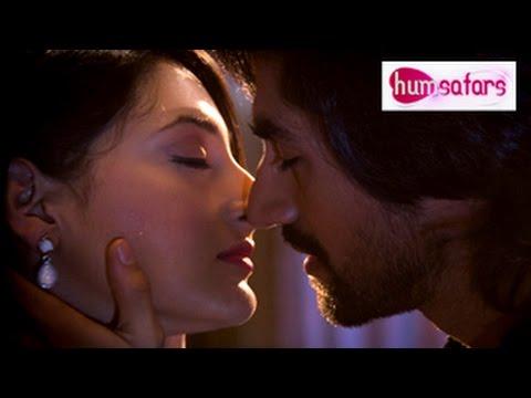 Humsafars 28th January 2015 FULL EPISODE | Aarzoo & Sahir's HOT KISS