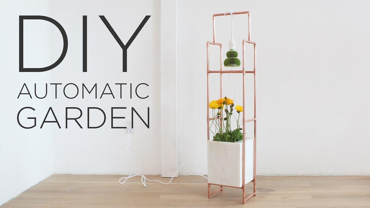 indoor gardening grow lights