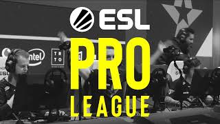 ESL Pro League Season 9 - Americas | Isurus Gaming vs. Denial | Detona Gaming vs. Infinity