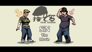 Anime Abandon: Sin The Movie