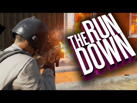 Battlegrounds Xbox One Date Announced - The Rundown - Electric Playground
