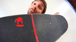 AMGRIP VS MOB GRIP TAPE | AARON PLAYS FETTY S...