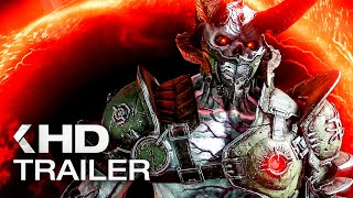 DOOM: ETERNAL Trailer 2 German Deutsch (2020)