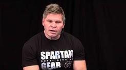 Spartan Gear   Markku Saarinen puhuu ravinnosta