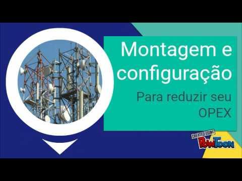 Apresentação Stage Telecom