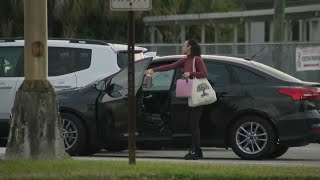 Hundreds Of Broward Teachers Forced To Return To Their Classrooms Ted Scouten reports 1100 teachers who had been working remotely were told to return to their classrooms on Monday., From YouTubeVideos