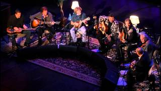 Travis Tritt & The Scruggs Family Band - Worried Man Blues