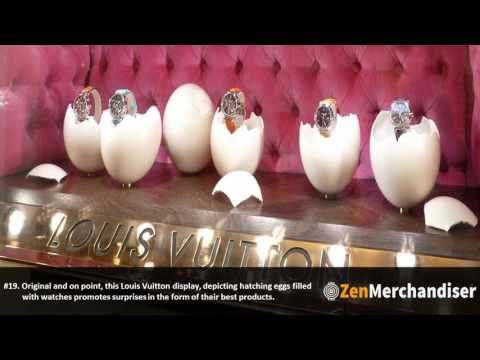 100+ Jewelry Window Displays – Ideas & Designs