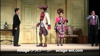 2014年7月4日より上演『鎌塚氏、振り下ろす』公開舞台稽古の様子をお届...
