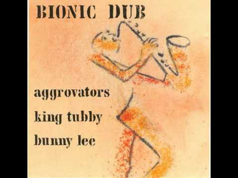 Take five ,The Aggrovators & King Tubby & Bunny Lee - Bionic Dub