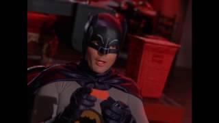 Original Batman Ahead Of Its Time