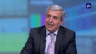 الخبير الدولي حسن المومني يقدم قراءة حول تفجيرات عمّان والحرب على الإرهاب - (9-11-2018)