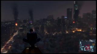 #6【ps4 スパイダーマン】MARVEL大好きマンがMarvel's Spider-Manをやっていく thumbnail