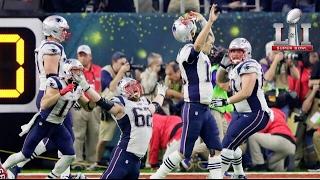 Super Bowl LI Champions: New England Patriots 2016-2017 Season Story