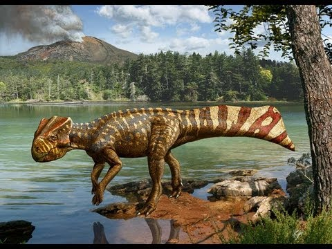 Ceratopsian Deep-Time Migrations