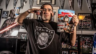 Ray 'Dr. Death' Perez ends his childhood fanaticism for Raiders