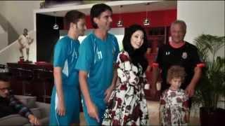כוכבי גולסטאר פוגשים את ניקול ראידמן - חדשות הבידור