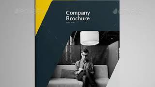 30 Company Profile Design Templates 2018