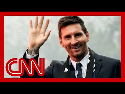 Leo Messi: PSG ideal place to win Champions League