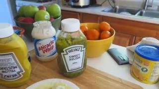 How to Make Quick and Easy Homemade Tarter Sauce