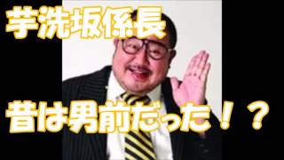 本名:小浦 一優 お笑い芸人、振付師、ダンサー。 別名、芋洗坂係長、CO...