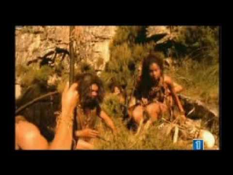 la odisea de la especie - la leyenda del niño lobo 2
