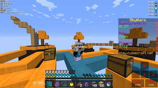 QUE BONITO FINAL! COMBO PERFECTO SIN CAÑA!!  SKYWARS