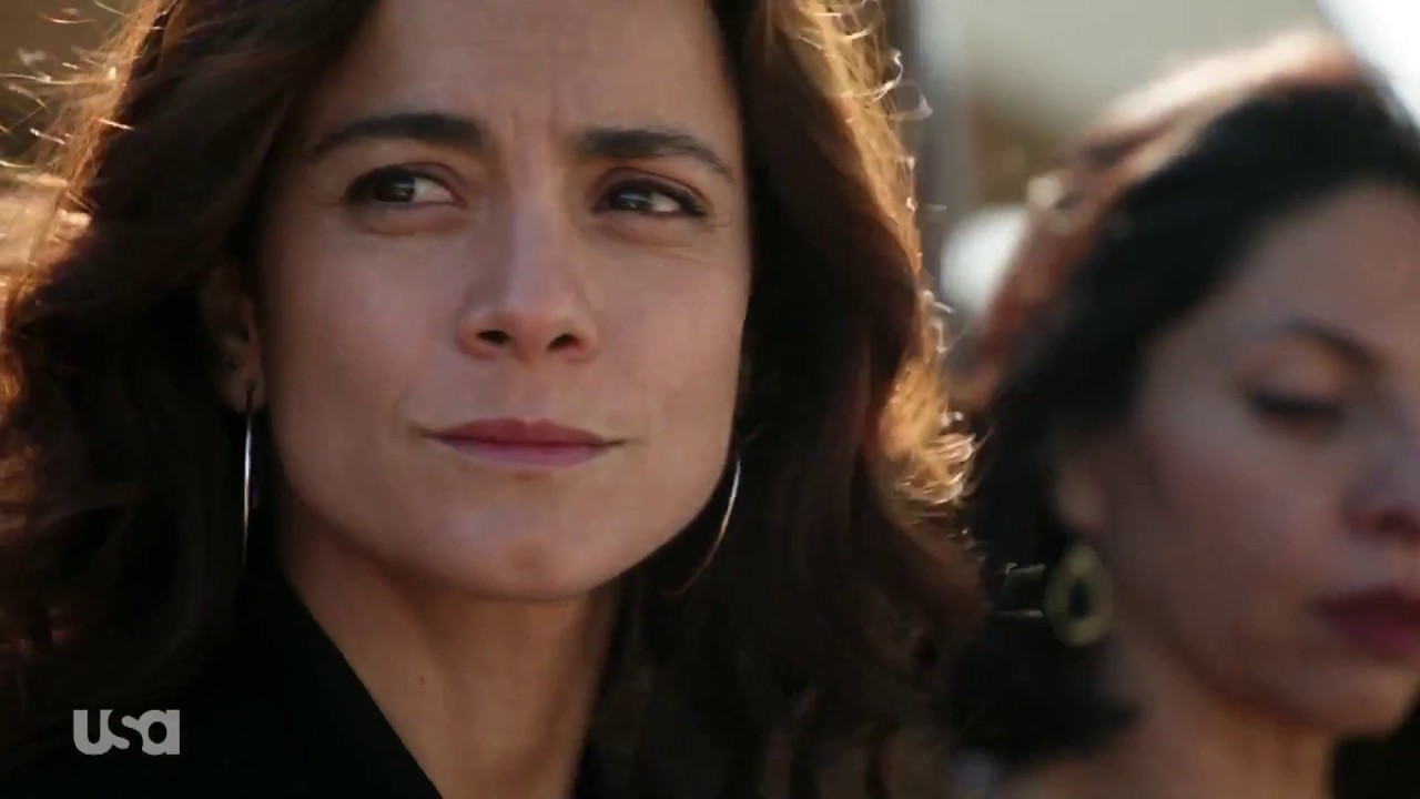 Queen Of The South Season Two Promo Youtube