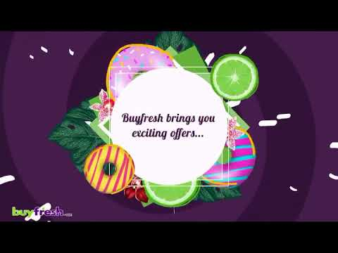 Buyfresh - No Compromise in Quality | Buy Fresh & Live Fresh