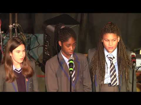 Walthamstow Academy: End Of Year Concert 2017