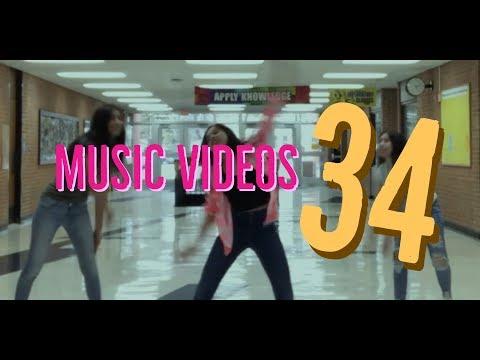 LTVVLOG 34 | Music Videos 2nd Trimester