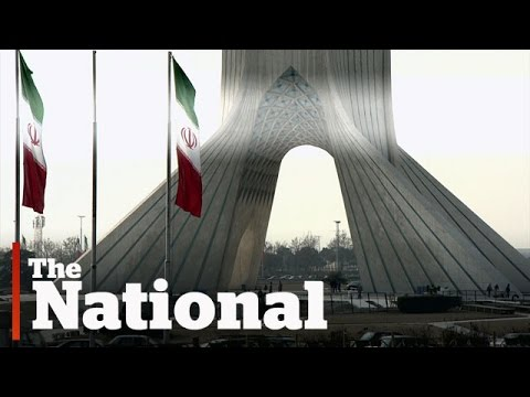 Canada could be missing out in Iran