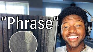 Joseph Allen - Phrase | New Music Friday's #003