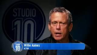 Willie Aames | Studio 10