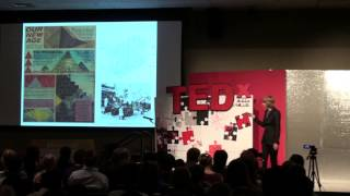 The Boy Who Played With Fusion - Taylor Wilson at TEDxRedmond 2012