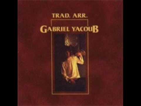 Gabriel Yacoub -  La Tricotée