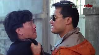 Cận kề chết chóc -  Phim chuong Hong Kong 2018 - Phim vo thuat hay nhat