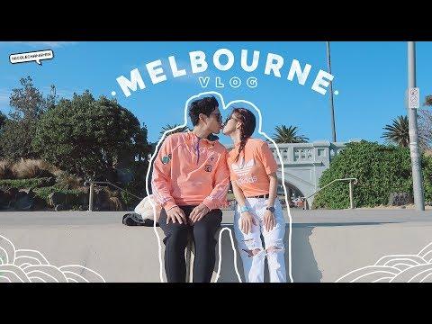 🐨 MELBOURNE VLOG!! 🐨 Longest Vlog Ever | nicolechangmin