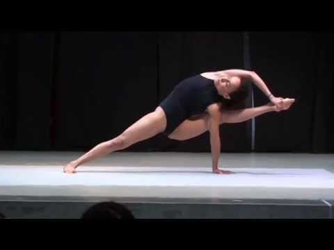 yoga advanced poses  youtube