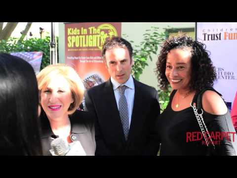 Rae Dawn Chong at the 6th Annual Movies by Kids for Kids MoviesByKidsForKids @KidsInSpotlight