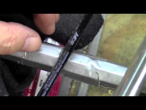 Lehigh County inspired flintlock rifle update 3