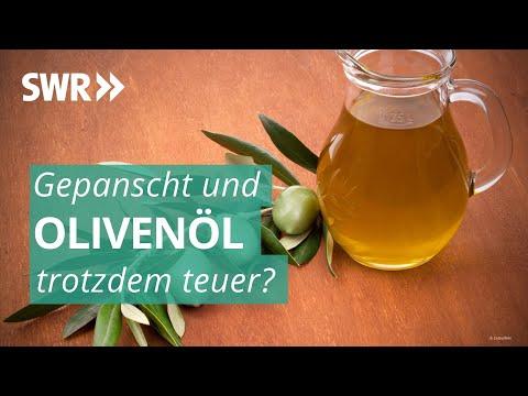 Marktcheck deckt auf: Das Geschft mit dem Olivenl