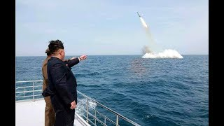 Trend Update: North Korea Launches Ballistic Missile Towards Japan, November 2017