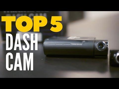 Top 5 Best Dash Cam To Buy In 2019