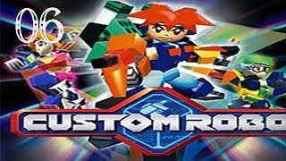 Custom Robo Episode 6 - The Nothing Gets Done Video!