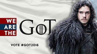 Джон Сноу, новое промо от HBO, разбор. Игра престолов выборы на 7 сезон