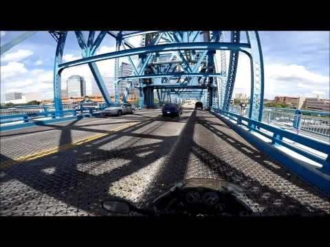 Riverside Motorcycle Ride