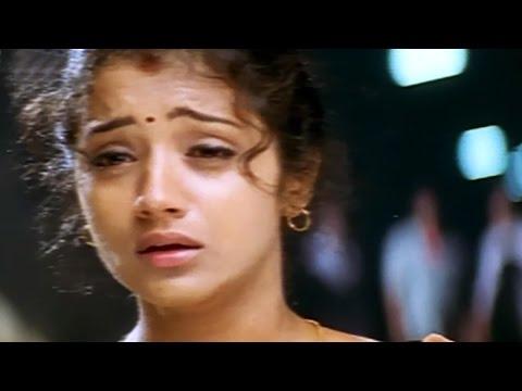 Vikram saves Trisha from goons | Saamy Tamil Movie- Part 15